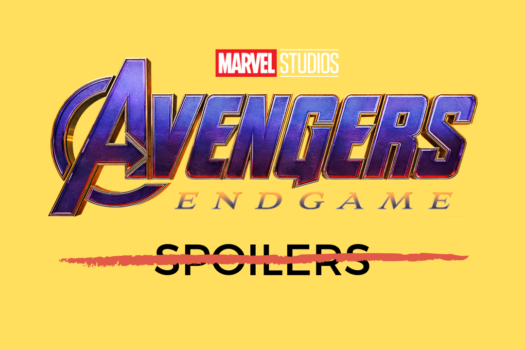 5 Ways to Make People Who Share Avengers Endgame Spoilers Disappear Cover