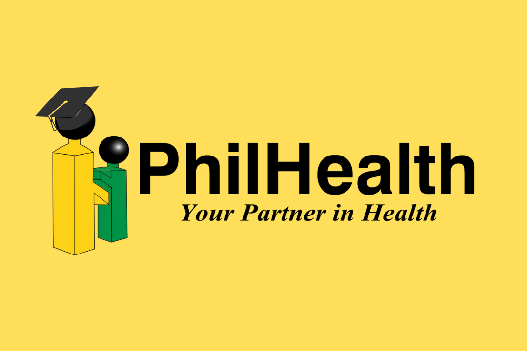 Getting your PhilHealth Number as a Fresh Graduate Logo