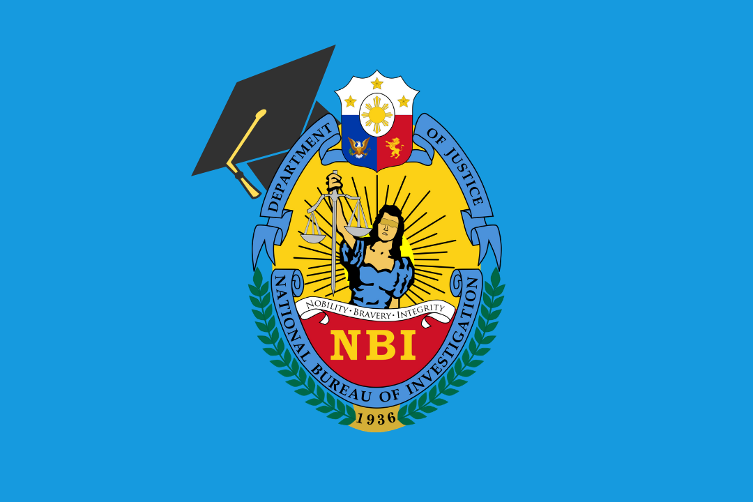 Cover of NBI Clearance Online Application (for Fresh Graduates)
