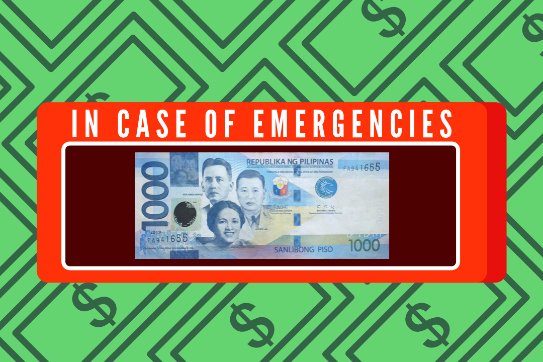 Emergency Fund Why You Should Have One