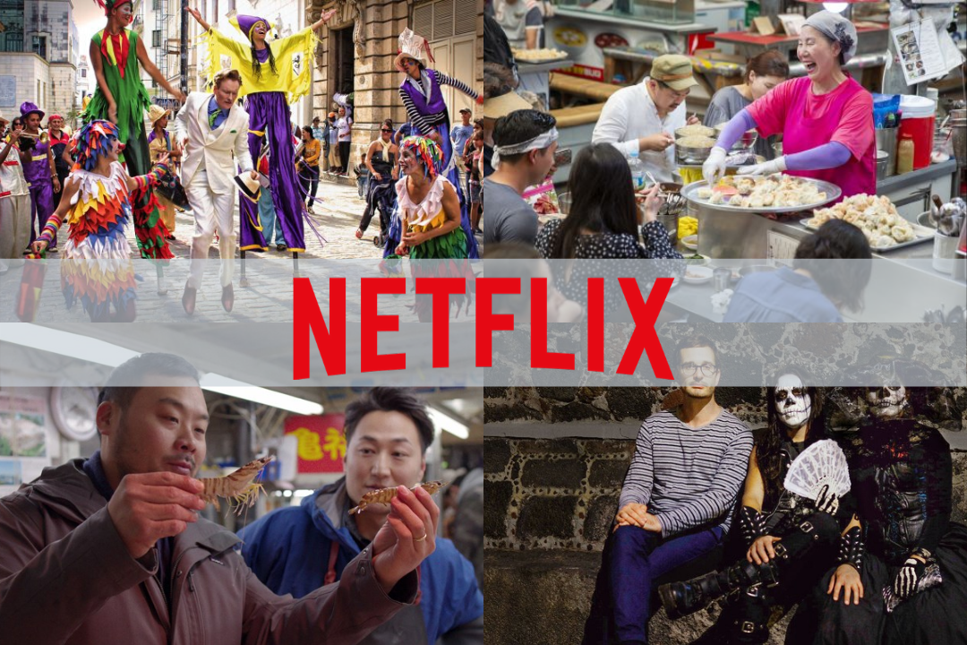 14 Best Travel Shows On Netflix To Scratch Your Wanderlust Itch