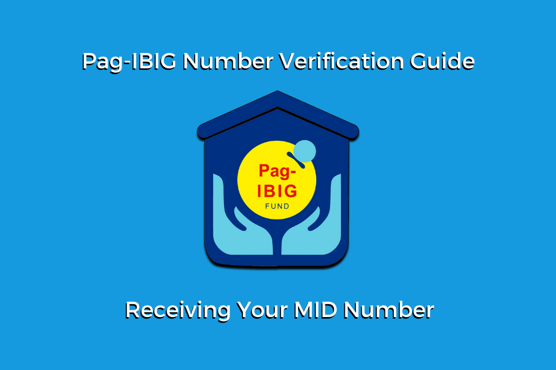Pag-IBIG Number Verification Guide